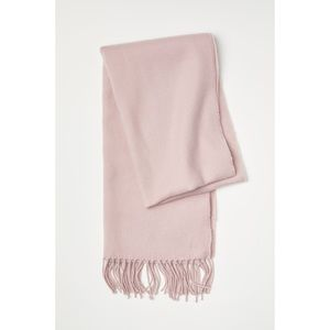 ✨Woven Scarf - Powder Pink